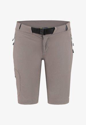 PORTO - Sports shorts - anthracite
