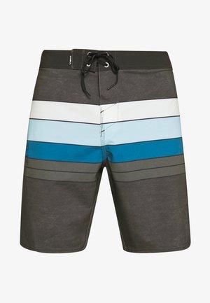 HYPERFREAK HEIST LINE - Swimming shorts - black