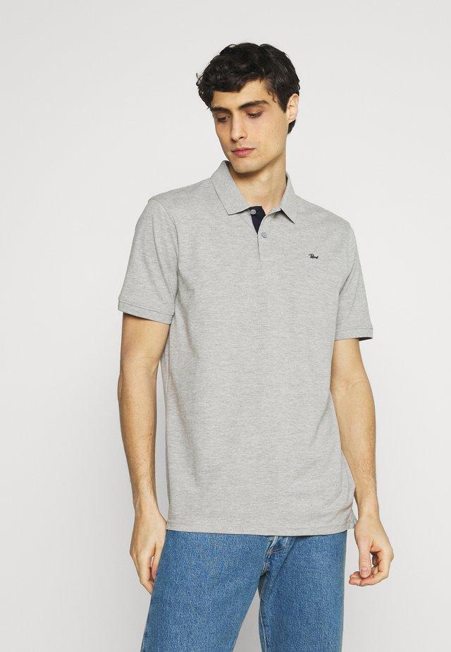 Koszulka polo - light grey