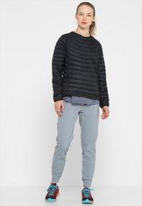 Columbia - POWDER PASS™  - Outdoor jacket - black - 1