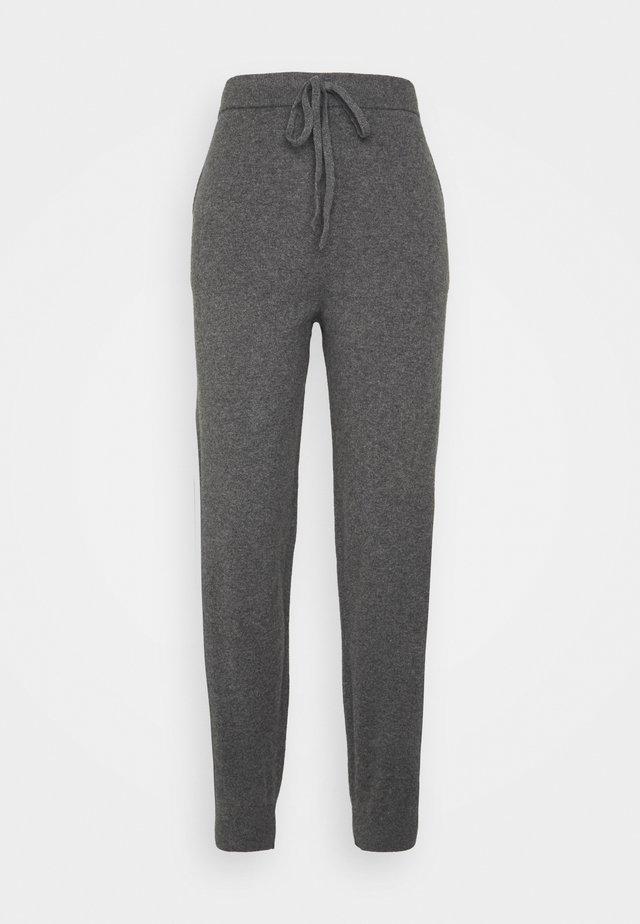 NIGHTWEAR TROUSER - Pyjamabroek - grey dusty
