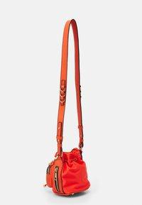 River Island - Across body bag - orange - 1