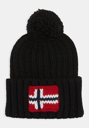 SEMIURY UNISEX - Mütze - black