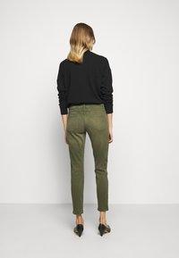 CLOSED - BAKER - Slim fit jeans - lentil - 2