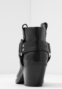 See by Chloé - Boots à talons - nero - 5