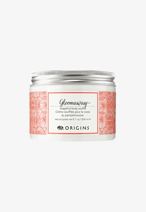 GLOOMAWAY GRAPEFRUIT BODY SOUFFLE 200ML - Moisturiser - -