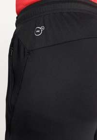 Puma - LIGA TRAINING PANTS PRO - Sportswear - black/white - 3