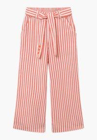 Tumble 'n dry - LIESE - Trousers - nasturtium - 0