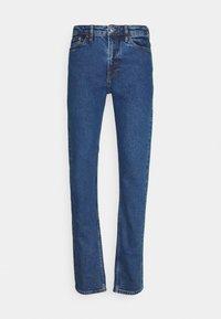 Samsøe Samsøe - RORY - Straight leg jeans - ozone marble stone - 0