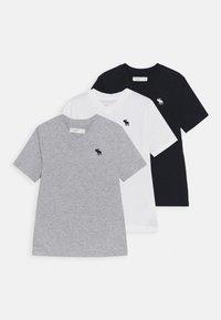 navy/white/grey