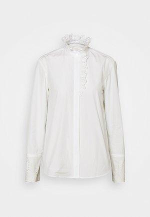 SVAGO - Blouse - white