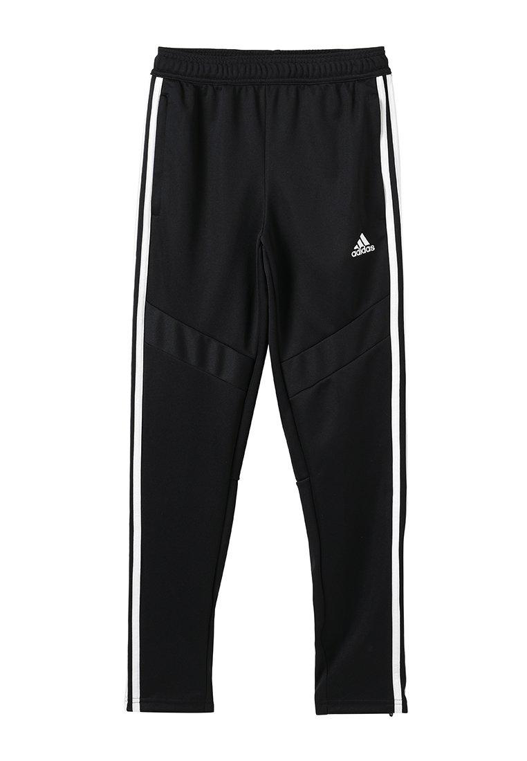 TIRO AEROREADY CLIMACOOL FOOTBALL PANTS Jogginghose blackwhite