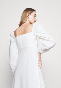 Fashion Union - MAGGIORE - Bluser - white - 3