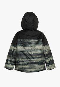 Icepeak - KELLER  - Ski jacket - dark green - 1