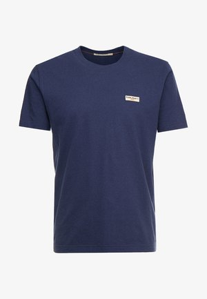 DANIEL - Basic T-shirt - midnight