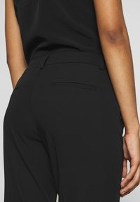 Sisley - TROUSERS - Pantaloni - black - 5