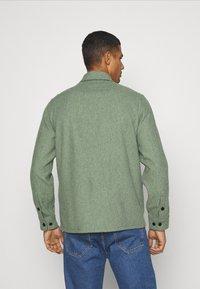 ARKET - Skjorta - khaki/green - 2
