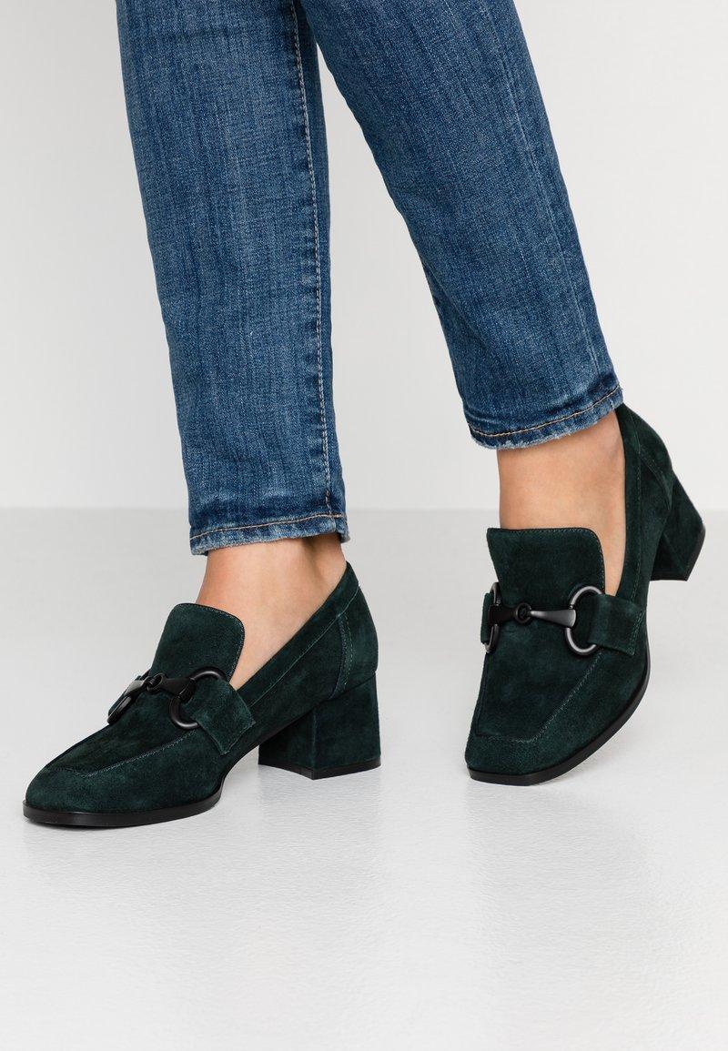 Bibi Lou Wide Fit - Classic heels - verde