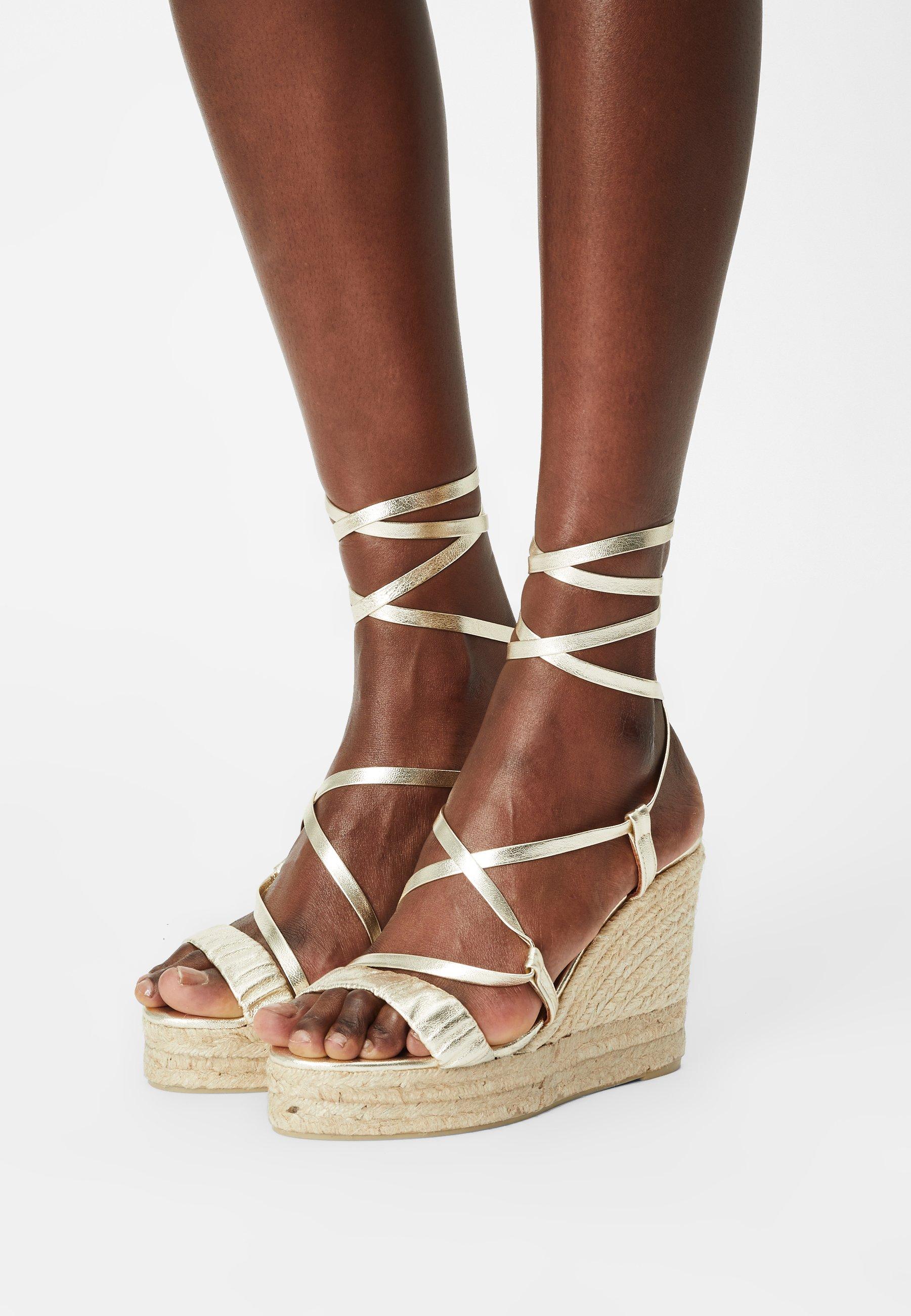 Women BETANIA - Platform sandals