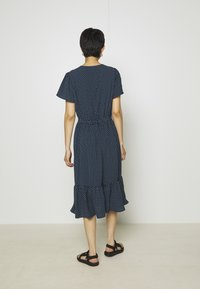 Stella Nova - SAGA - Day dress - blue/white - 2