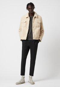 AllSaints - BEVIN - Winter jacket - white - 1