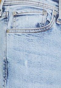 Jack & Jones - JJIGLENN JJORIGINAL - Slim fit -farkut - blue denim - 5