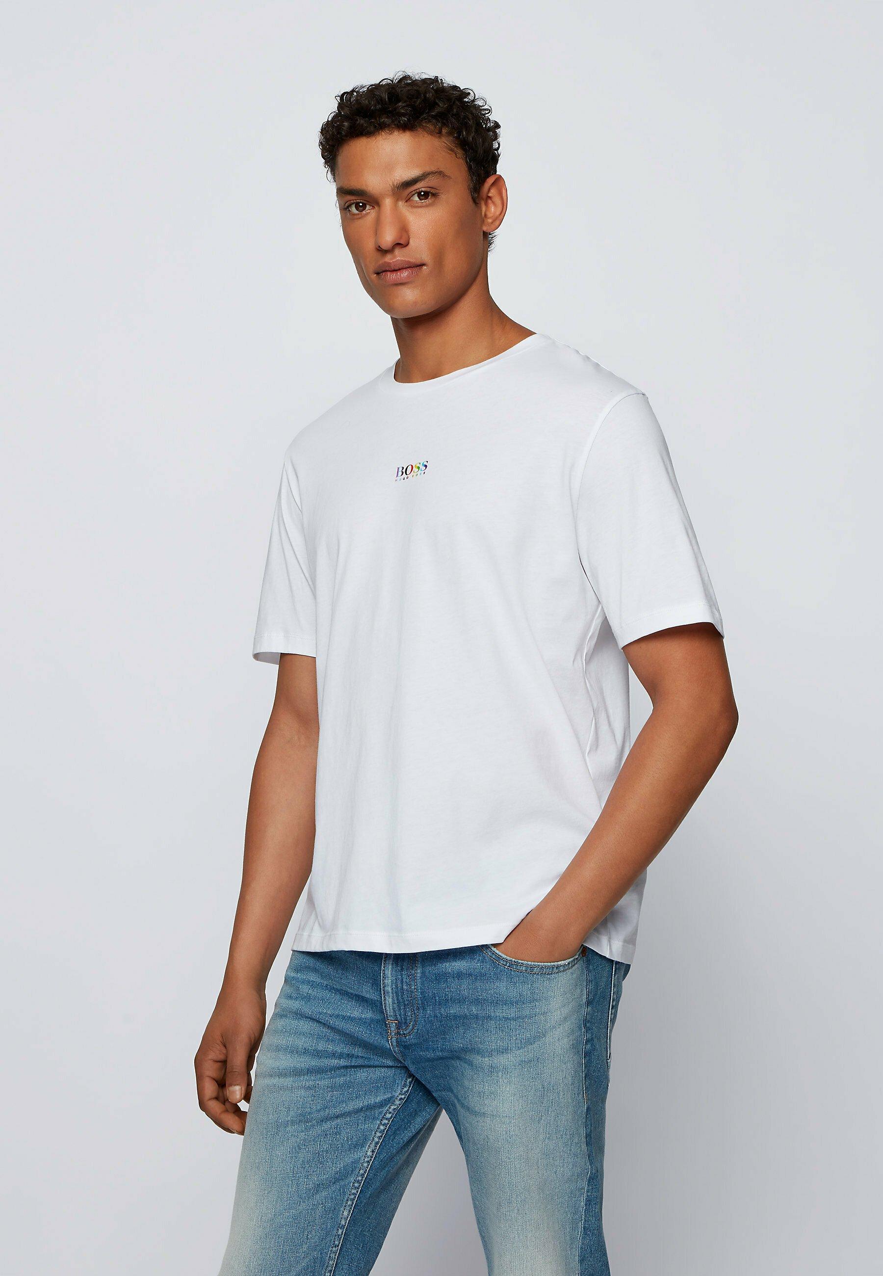 Men TLOVE  - Print T-shirt