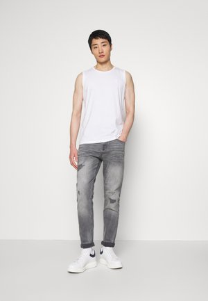 TANK 2PACK - Top - white