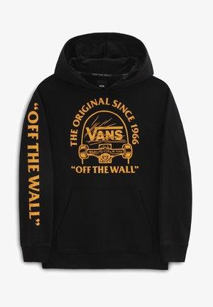 BY ORIGINAL GRIND PO BOYS - Sweatshirt - black