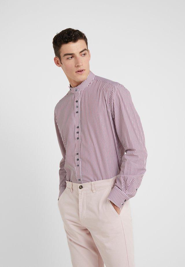 JARVIS SHIRTS - Shirt - garnet