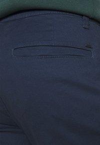 Only & Sons - ONSWILL LIFE - Chino kalhoty - dress blues - 3