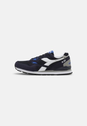 N.92 UNISEX - Trainers - black iris/dazzling blue