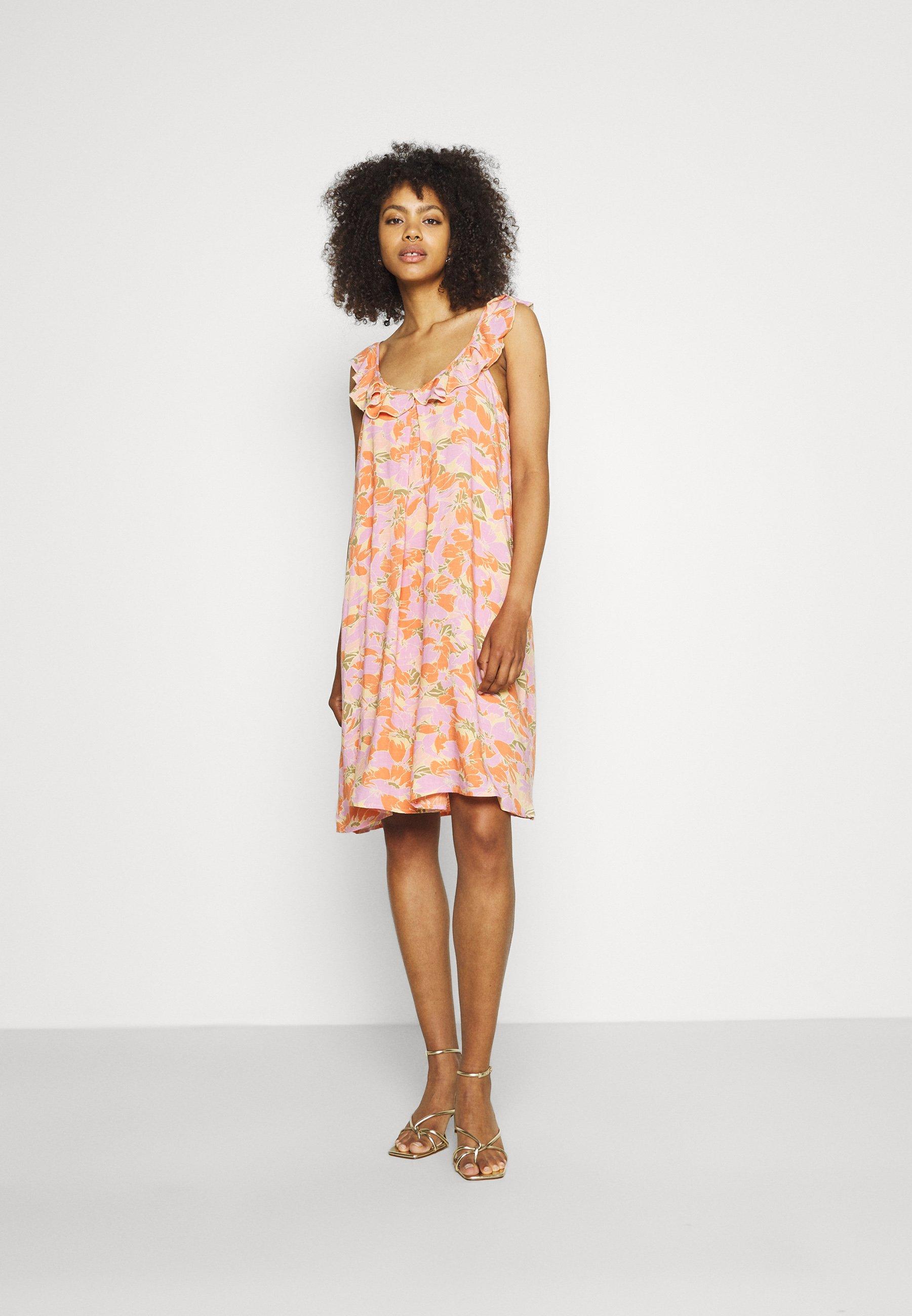 Femme YASJUNA DRESS - Robe d'été