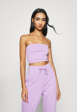 BANDAU - Top - lilac