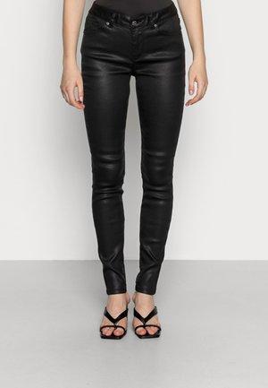 SUPER - Pantaloni - black