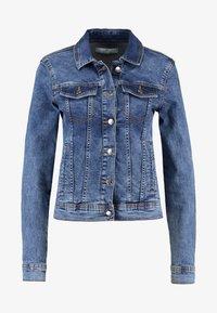 JDY - Denim jacket - medium blue denim - 4