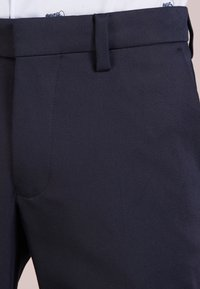 DRYKORN - SIGHT - Suit trousers - navy - 5