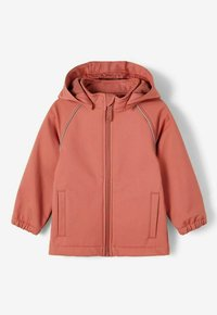 Name it - Light jacket - withered rose - 5