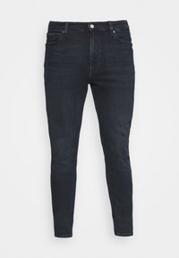 Tommy Jeans - SIMON SKINNY - Jeans Skinny Fit - midnight extra dark blue - 5