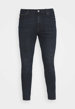 SIMON SKINNY - Jeans Skinny Fit - midnight extra dark blue