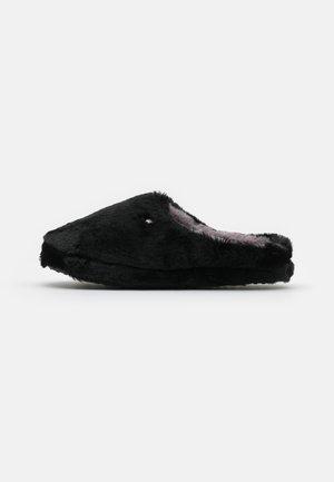 BIRMINGHAM - Pantuflas - black