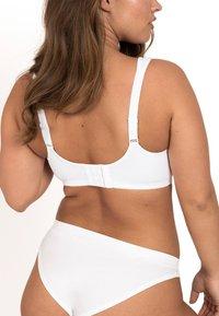 DORINA - Sports bra - white - 1