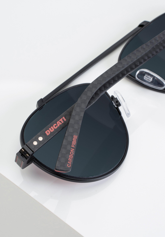 DUCATI Eyewear Sonnenbrille - black/schwarz - Herrenaccessoires vuZDK