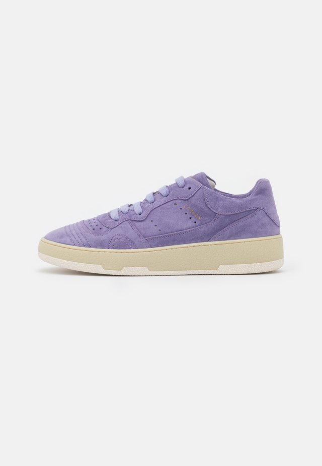CPH463  - Sneakers laag - soft lilac