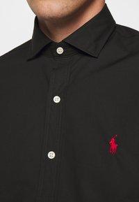 Polo Ralph Lauren - NATURAL - Shirt - black - 5