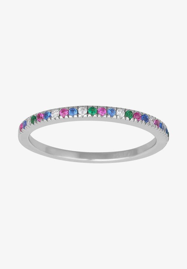 EZRANOR - Ring - silver