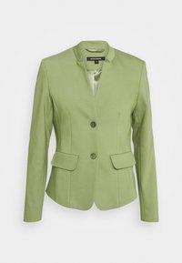 More & More - Blazer - smaragd - 0