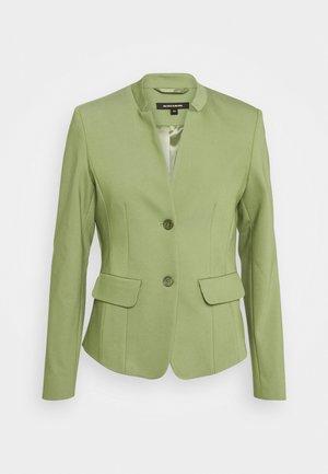 Blazer - smaragd