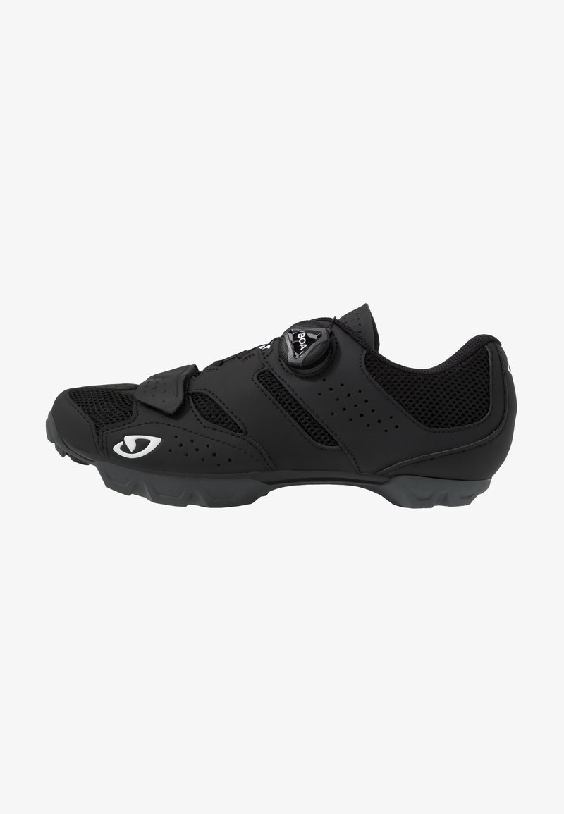 Giro - CYLINDER - Cycling shoes - black