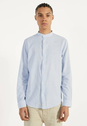 MIT MAOKRAGEN 00913019 - Shirt - light blue
